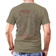 Load image into Gallery viewer, Borderlands 3 Iron Bear T-Shirt