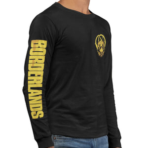 Psycho Bandit Mask Long Sleeve T-Shirt