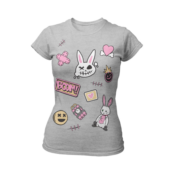 Tiny Tina Icons Women's T-Shirt