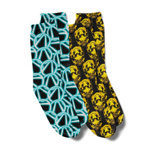 Load image into Gallery viewer, Borderlands 3 Crew Socks (2 pack)