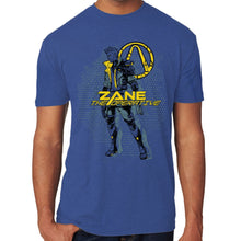 Load image into Gallery viewer, Borderlands 3 Zane T-Shirt
