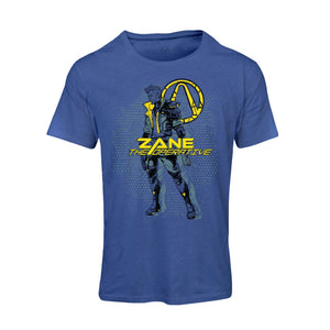 Borderlands 3 Zane T-Shirt