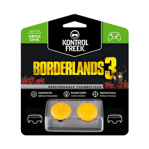 Borderlands 3 Claptrap Performance Thumbsticks®