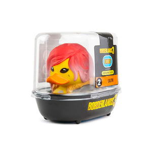 Lilith TUBBZ Rubber Duck Collectible
