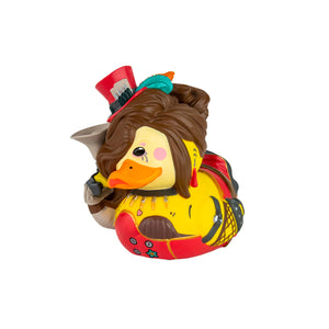 Moxxi TUBBZ Rubber Duck Collectible