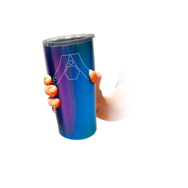 Homeworld Stainless Tumbler