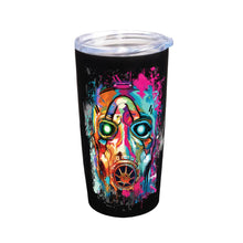 Load image into Gallery viewer, Psycho Bandit Mask Graffiti SS Tumbler