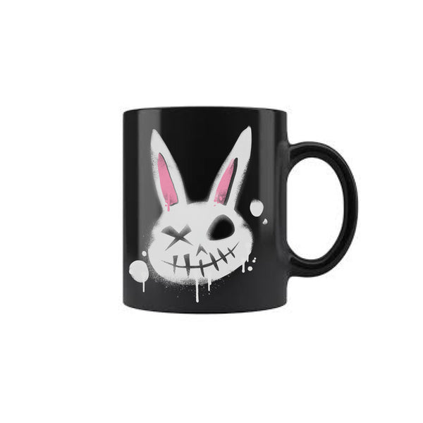 Tiny Tina Graffiti Coffee Mug