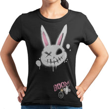 Load image into Gallery viewer, Tiny Tina Graffiti Women's T-Shirt - Gearbox Loot
