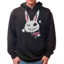 Load image into Gallery viewer, Tiny Tina Grafitti Pullover Hoodie