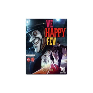 We Happy Few Time Game