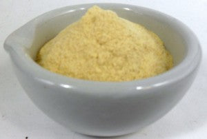 Natural astragalus powder