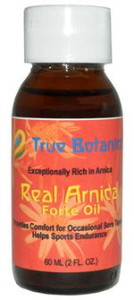 Real Arnica Forte Oil 2oz.