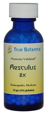 Aesculus 8X