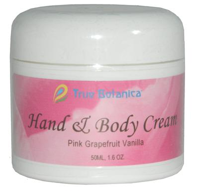 Hand & Body Cream 50ml