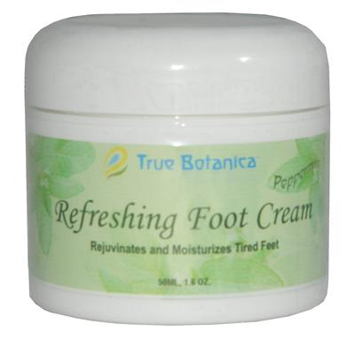 Refreshing Foot Cream 50 ml