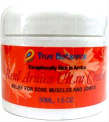 Real Arnica Ultra Cream