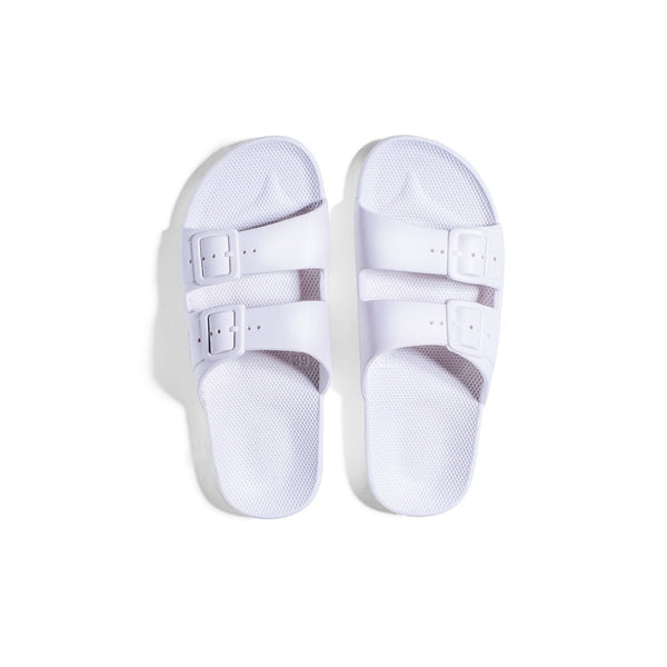 Freedom Moses | Sandals - White