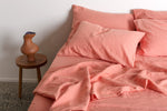 Of The Sun | Pillow Slip Set - Protea