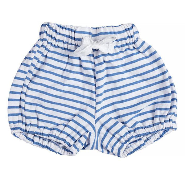 Miann & Co | Ocean Stripe Jersey Bloomers
