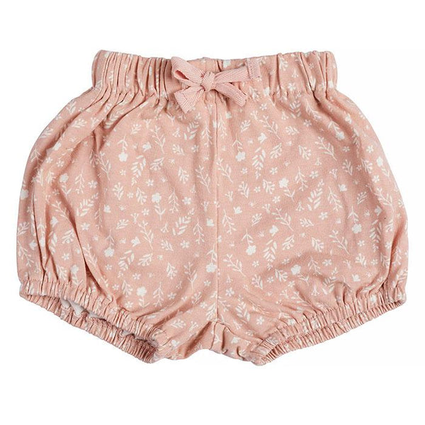 Miann & Co | Blossom Print Jersey Bloomers