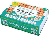 Mokulock | Block Set - Tsumiki - 28 Pieces