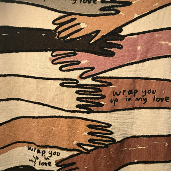 People I've Loved | Wrap You Up Blanket