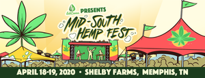 Mid-South Hemp Fest 2020
