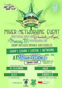 Mixer / Networking Event