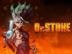 Dr. Stone Anime - My First Impression