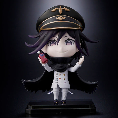 Danganronpa V3: Kokichi Oma Deformed Figure