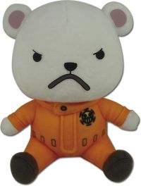 One Piece: Bepo 5'' Plush