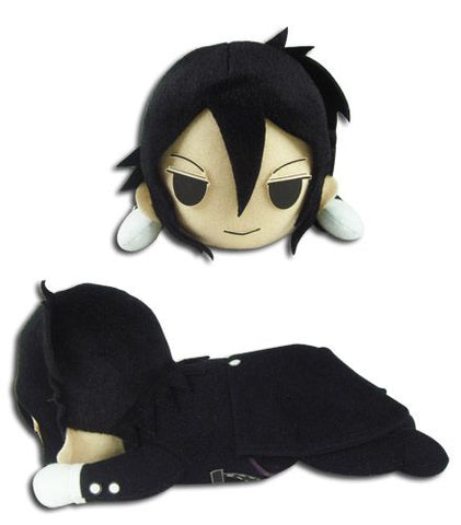 Black Butler: Sebastian Lying Posture 8'' Plush