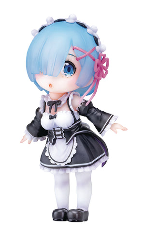 Re:Zero Starting Life in Another World!: Deformed Rem PVC Figure