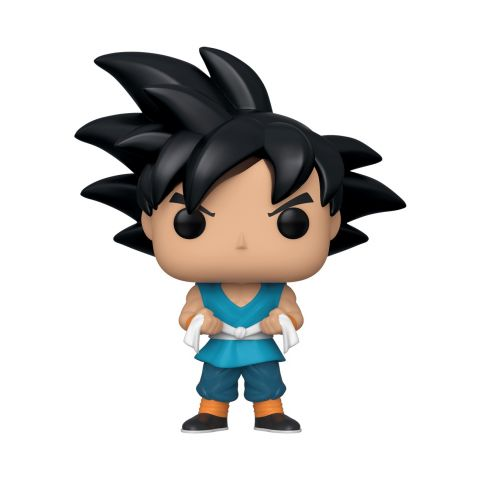 Dragon Ball Z: Goku (World Tournament) Funko Pop!