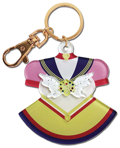 Sailor Moon: Eternal Sailor Moon Costume Keychain