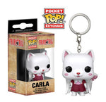 Fairy Tail: Carla Pocket Pop Keychain