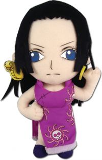 One Piece: Hancock 8'' Plush
