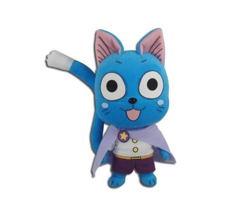Fairy Tail: Happy Celestial Spirits 8'' Plush