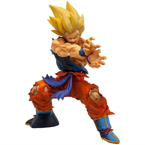 Dragon Ball Legends Collab: Kamehameha Son Goku