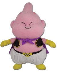 "Dragon Ball Z: Majin Buu 10"" Plush"