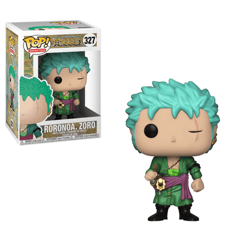 One Piece: Roronoa Zoro Funko Pop!
