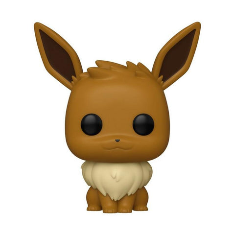 Pokemon: Eevee Funko Pop!