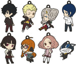 Persona 5: Nendoroid Plus Collectable Keychains