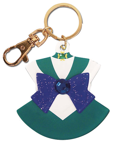 Sailor Moon: Sailor Neptune Costume Keychain