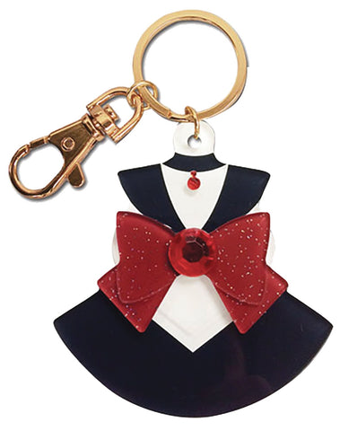 Sailor Moon: Sailor Pluto Costume Keychain
