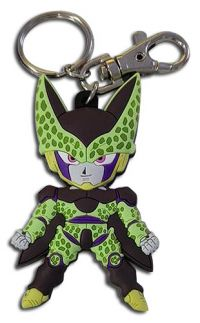 Dragon Ball Z: SD Cell Keychain