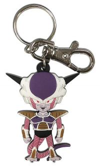 Dragon Ball Super: SD Frieza First Form (Resurrection F) Keychain
