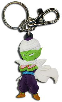 Dragon Ball Z: SD Piccolo Keychain