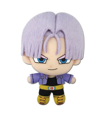 "Dragon Ball Z: SD Trunks 5"" Plush"